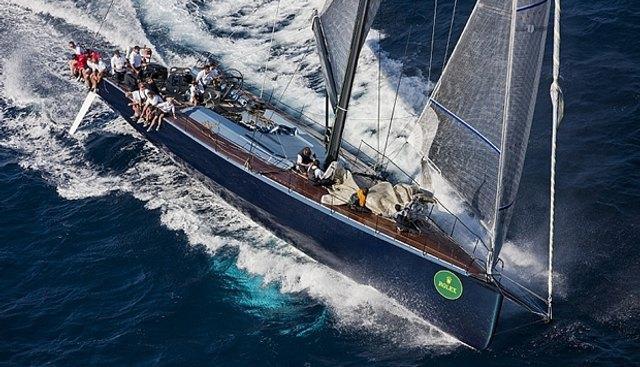 Highland Fling Charter Yacht - 2