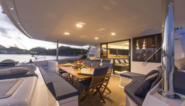 Nenne Charter Yacht - 4