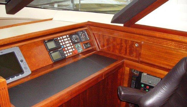 Epicurus Charter Yacht - 3