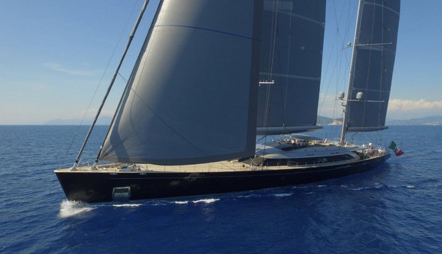 Badis I Charter Yacht