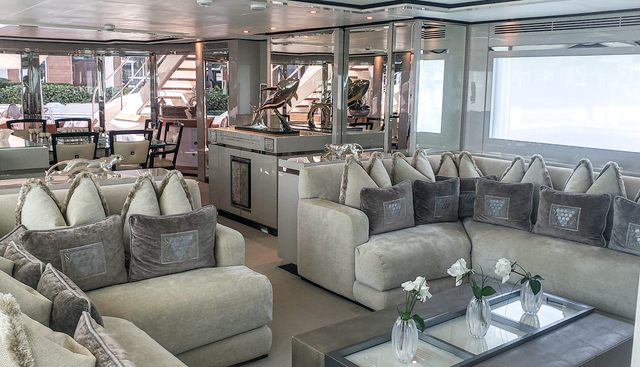 Sealyon Charter Yacht - 6