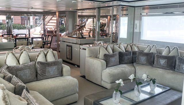Sealyon Charter Yacht - 6