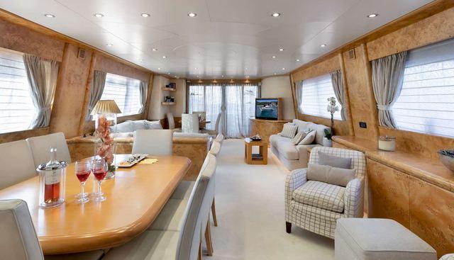 Andilis Charter Yacht - 6