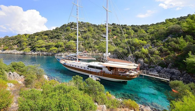 Luce Del Mare Charter Yacht - 5