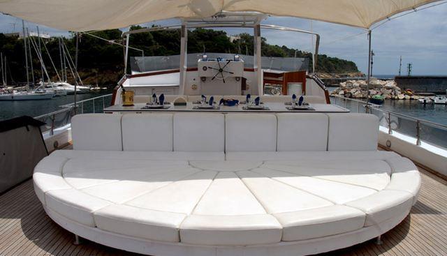 Nafisa Charter Yacht - 6