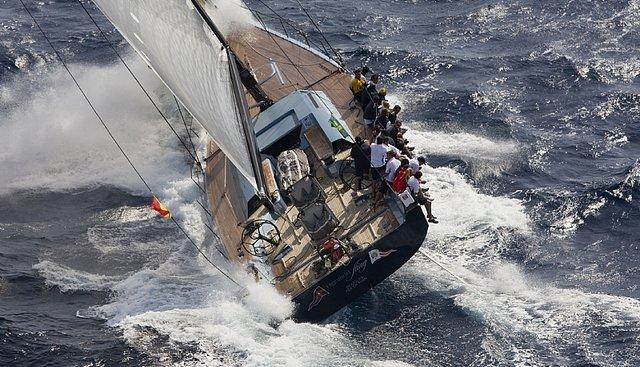 Highland Fling Charter Yacht - 5
