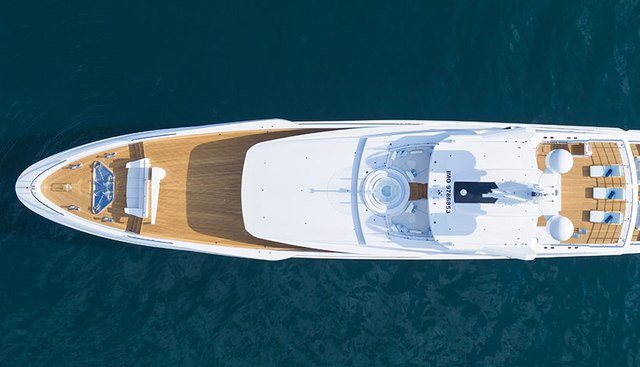 Roe Charter Yacht - 6