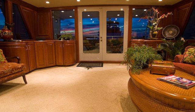 Jenny Lynne Charter Yacht - 2