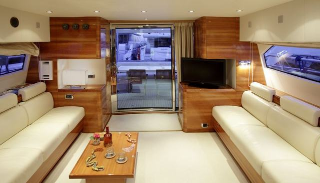 George V Charter Yacht - 5