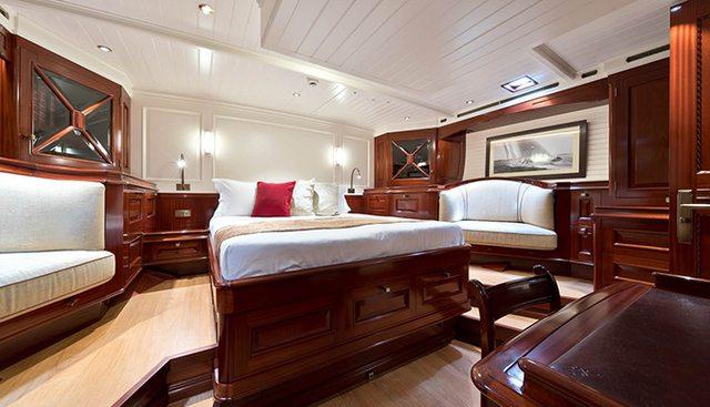 Rainbow Charter Yacht - 5