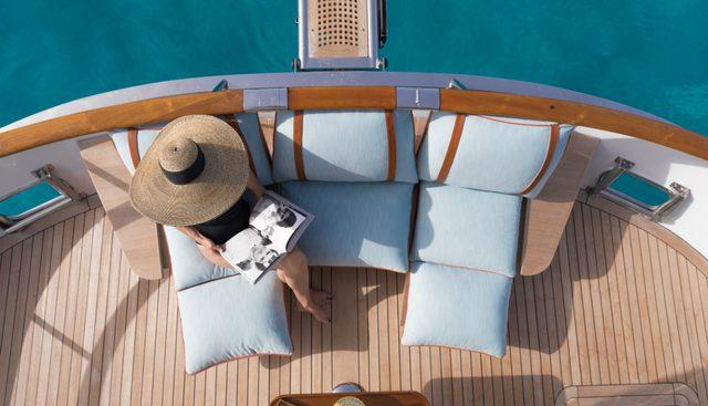 Vespucci Charter Yacht - 6