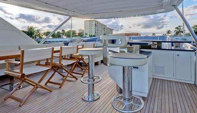 Kassidy Lynn Charter Yacht - 3