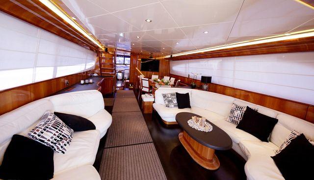 Jurik Charter Yacht - 7