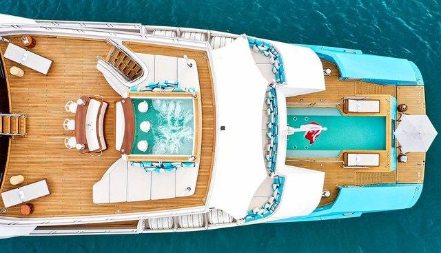 Axioma Charter Yacht - 5