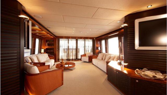 Maximus Star Charter Yacht - 2