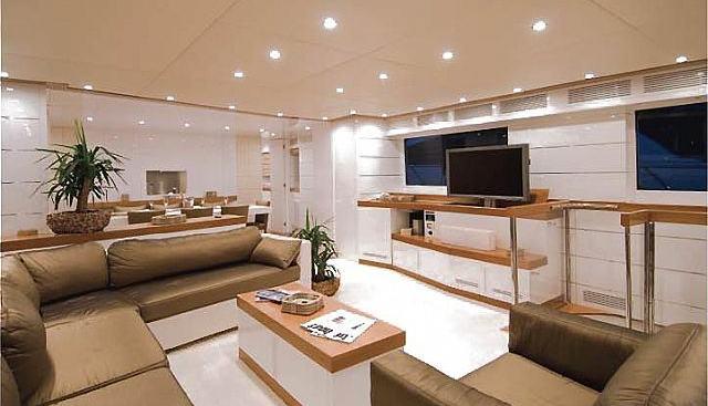 St Raphael Charter Yacht - 6
