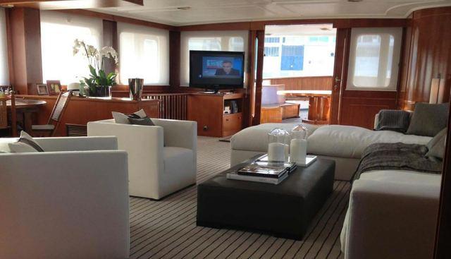 Secret Life Charter Yacht - 6