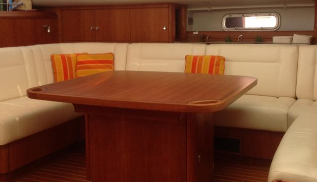Bill and Me Charter Yacht - 7