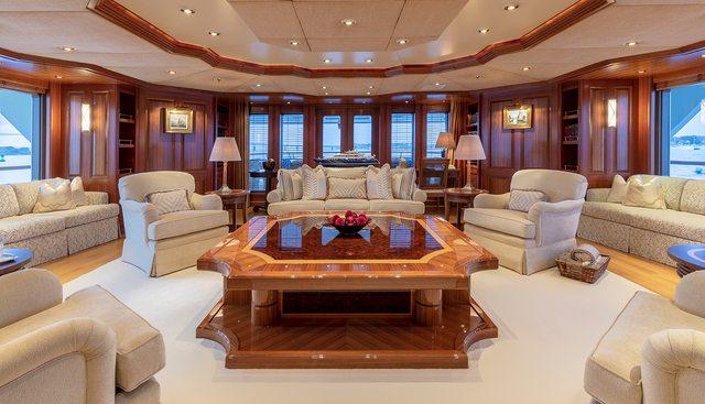 Laurel Charter Yacht - 6