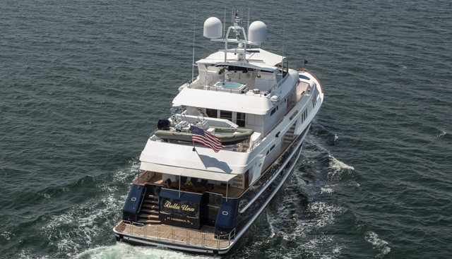 Impetuous Charter Yacht - 5