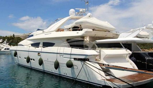 Divine Charter Yacht - 4