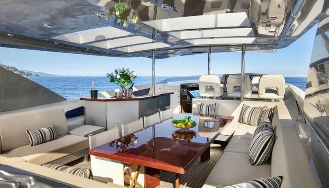 Nyota Charter Yacht - 5