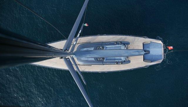 Sensei Charter Yacht - 4