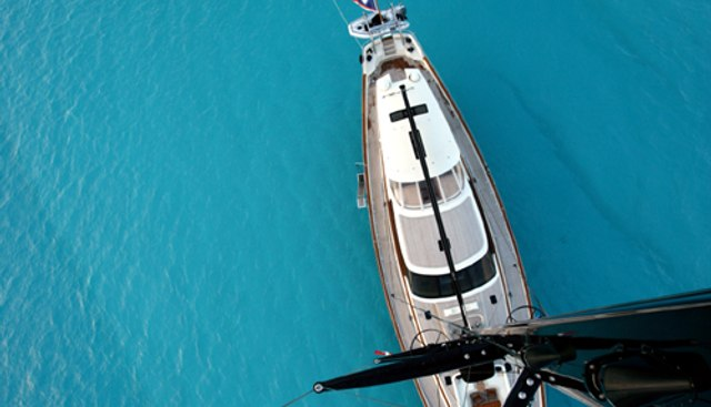 Tenacious Charter Yacht - 2
