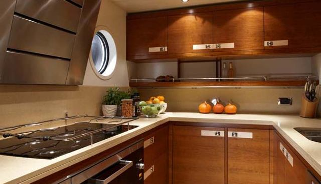 Etoile d'Azur Charter Yacht - 8