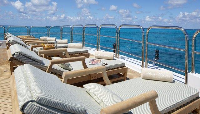 Mia Elise II Charter Yacht - 5
