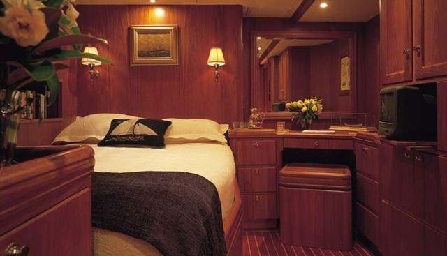 Avalon Charter Yacht - 8