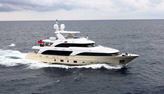 Battal Charter Yacht - 3