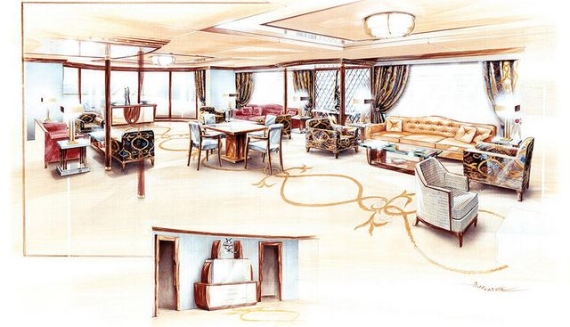Yasmine Of The Sea Charter Yacht - 4