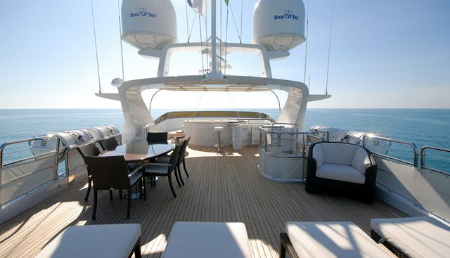 Elena Nueve Charter Yacht - 3