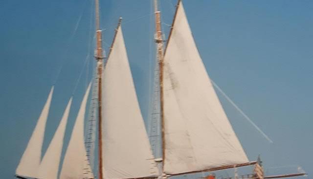 Carolian Charter Yacht - 2
