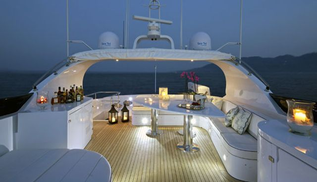 Marnaya Charter Yacht - 6