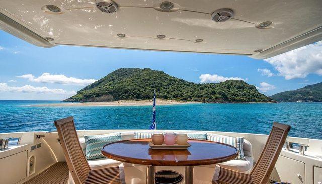 Manu Charter Yacht - 4