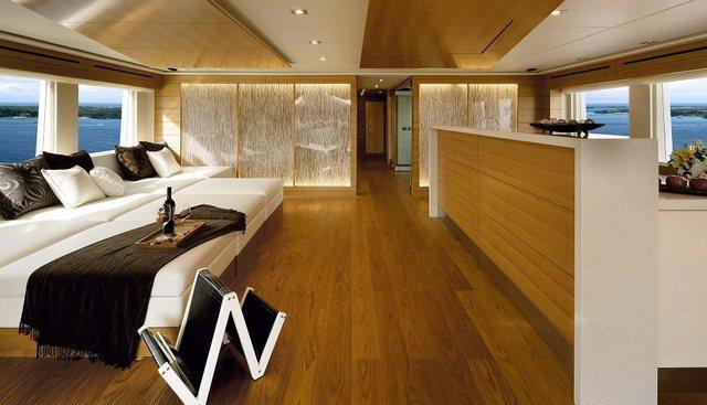 Sun One Charter Yacht - 4