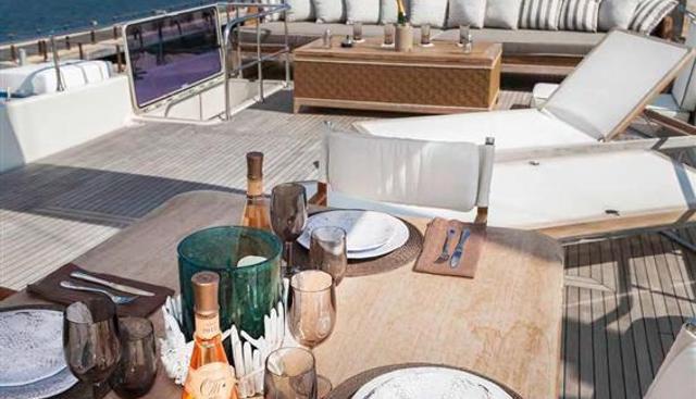Happy Mika Charter Yacht - 2