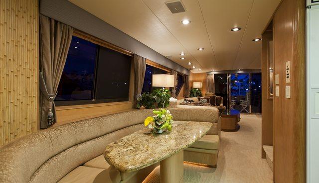 Lady Lila Charter Yacht - 7