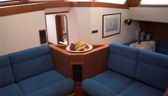 Ocean Leopard Charter Yacht - 4