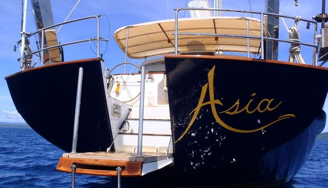 Asia Charter Yacht - 5