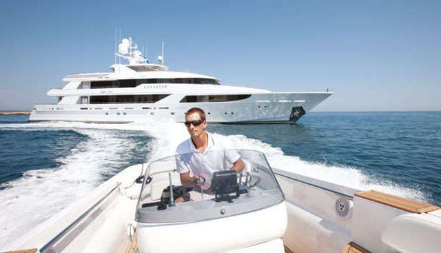 Annastar Charter Yacht - 3