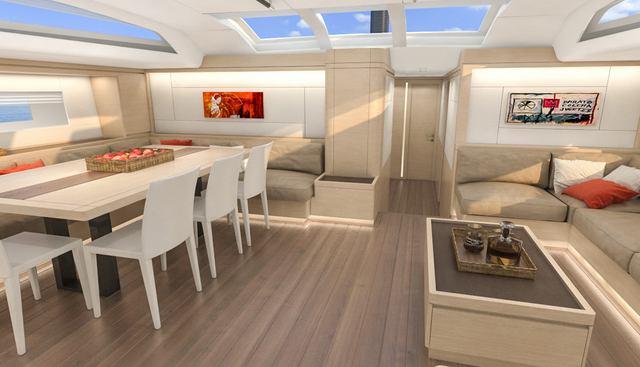 Seatius Charter Yacht - 5