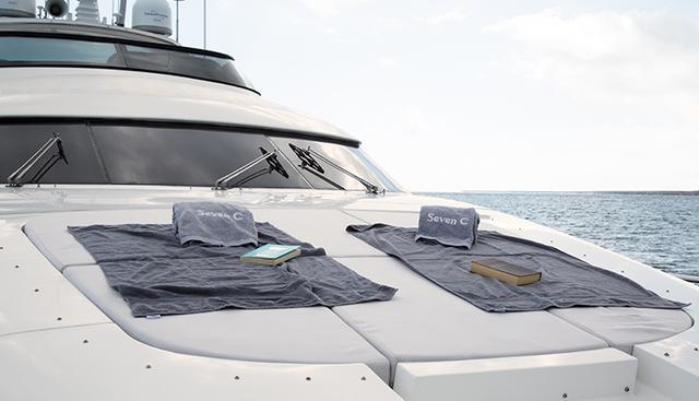 Sublime Mar Charter Yacht - 2