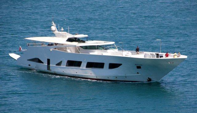 Matilda Charter Yacht - 3