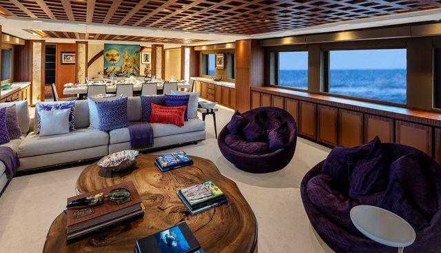 Tsumat Charter Yacht - 7