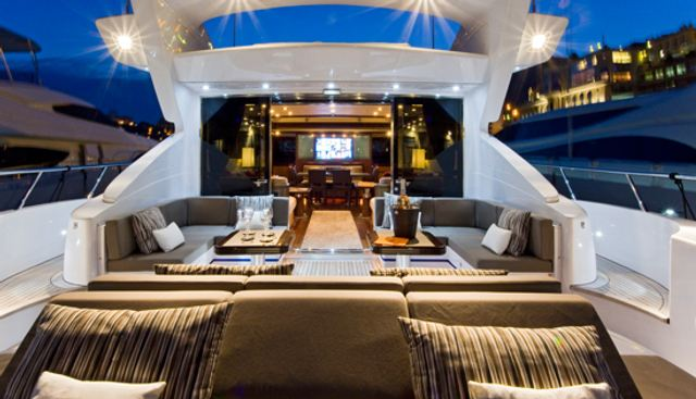 H1 Charter Yacht - 3