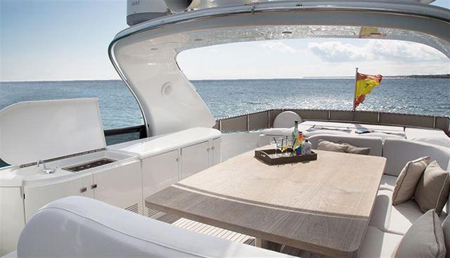 Sublime Mar Charter Yacht - 3