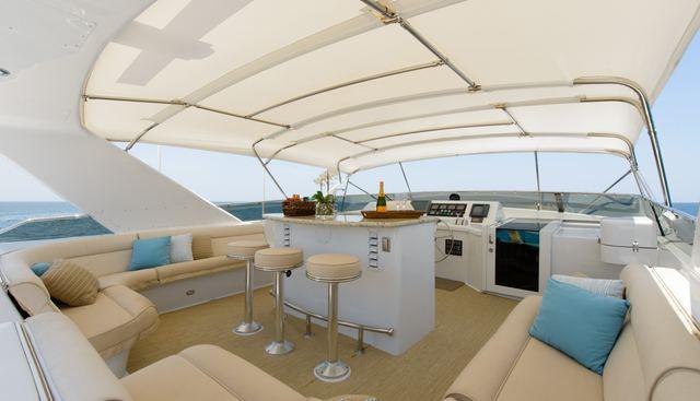 Perfect Lady Charter Yacht - 3